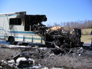 RV Fire Safety