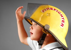 autism awareness - fire safety