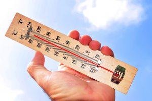 Heat Exposure