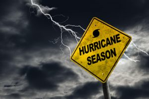 Hurricane Safety and Preparedness