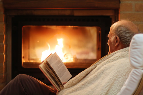 Fire Safety for the Elderly