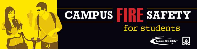 Campus Fire Safety for Students