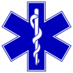 DHEC EMT Certified fire department