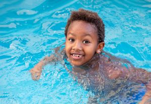 Swimming and Pool Safety